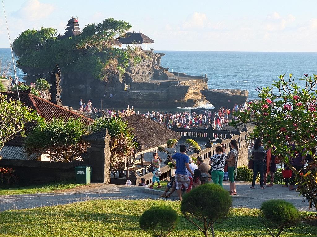 spiritual transformation in Bali