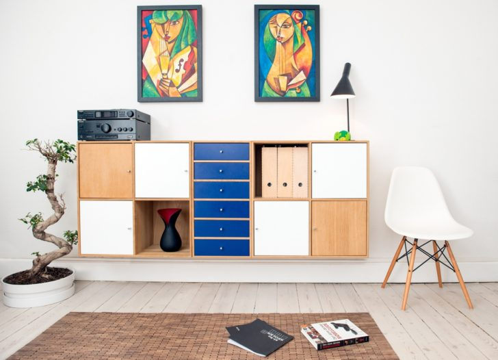 Interior Designing Tips cover photo