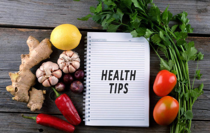 Losing Weight with health tips and drinks