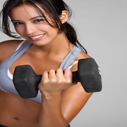 Kettlebell Workouts Emily Brathen author bio