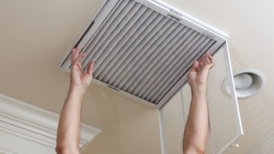 Common HVAC Problems and How You Can Get Them Fixed