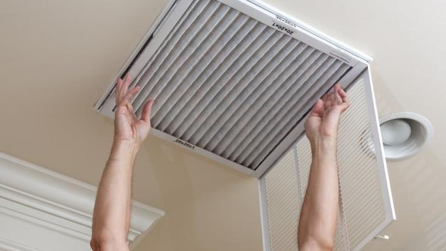 Keep Your HVAC System Efficient To Deliver Optimum Air Temperature