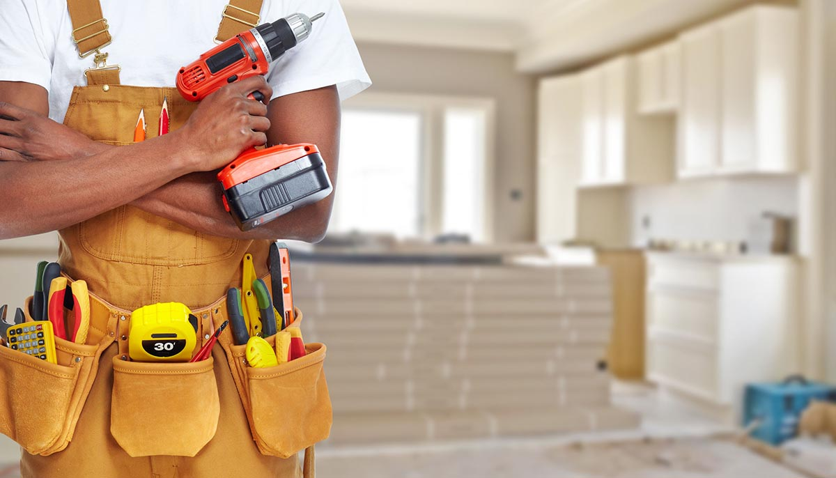 Kitchen Renovations when to call a pro