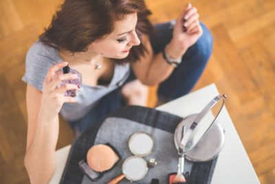 beauty tips for young women