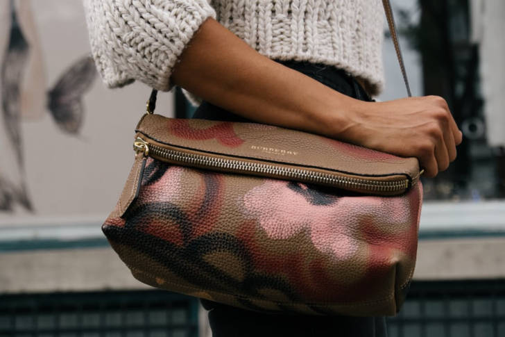 What Your Bag Says About You…