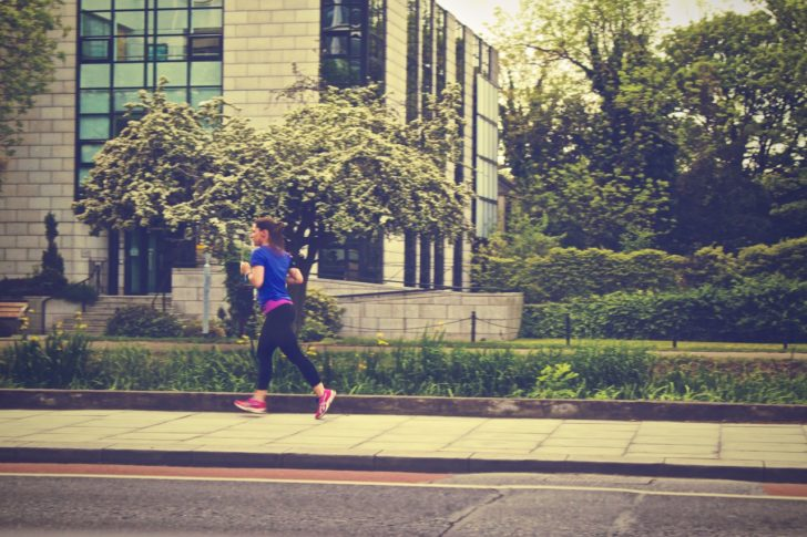 Fuel Your Fire: What To Eat To Maximise The Benefits Of Running
