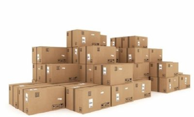 Folding Cartons and packing boxes