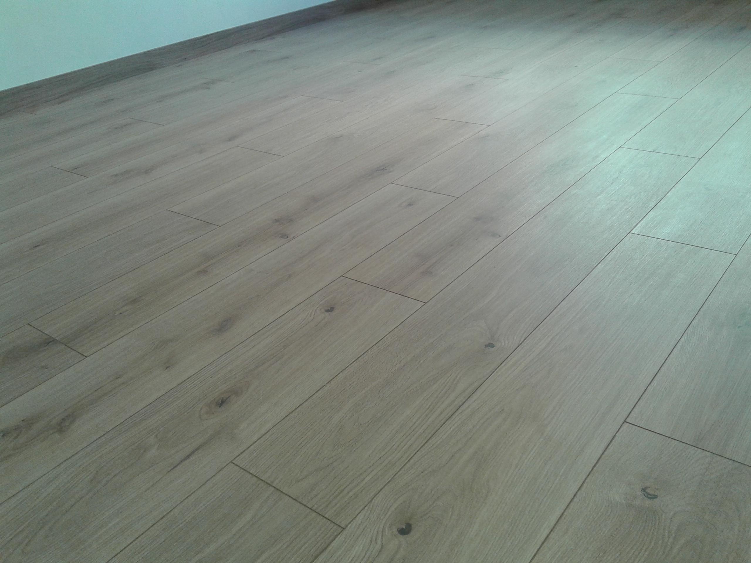 wood flooring space room light