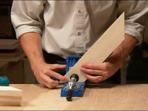 Power Tools woodsaw jig