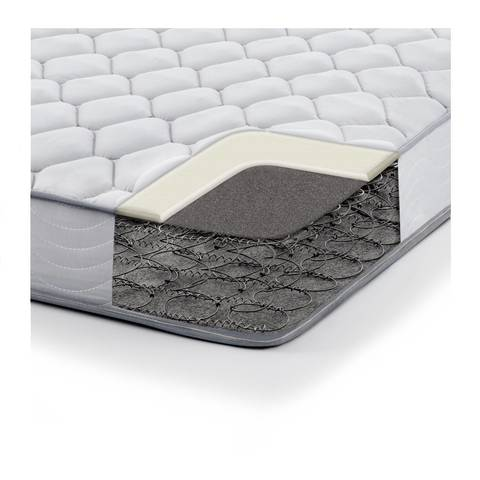 spring mattress picture diagram