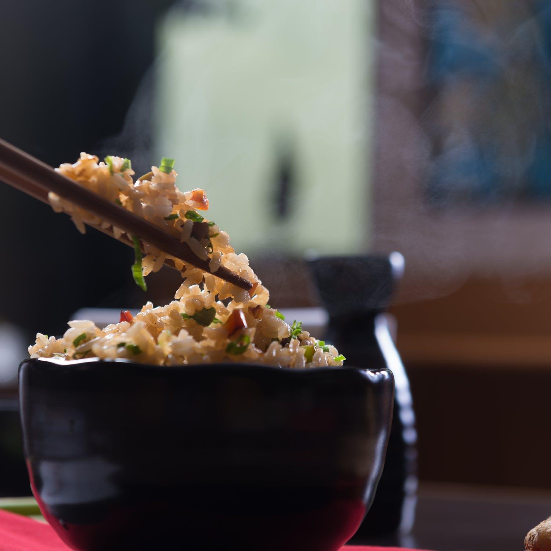 Brown Rice chopstick