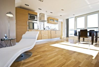 Discover the Perfect Type of Flooring for an Easier Life