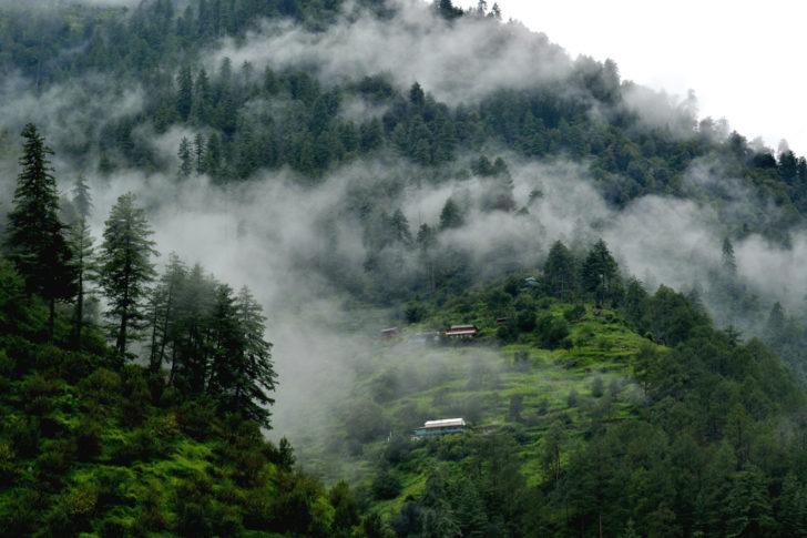 Destinations kanatal uttarakhand