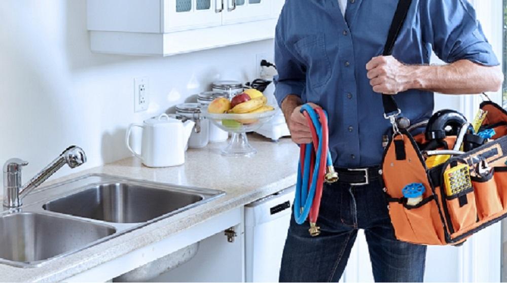 Plumbing Services handyman plumber tools