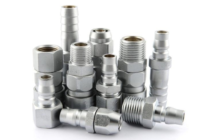 quick connect couplings