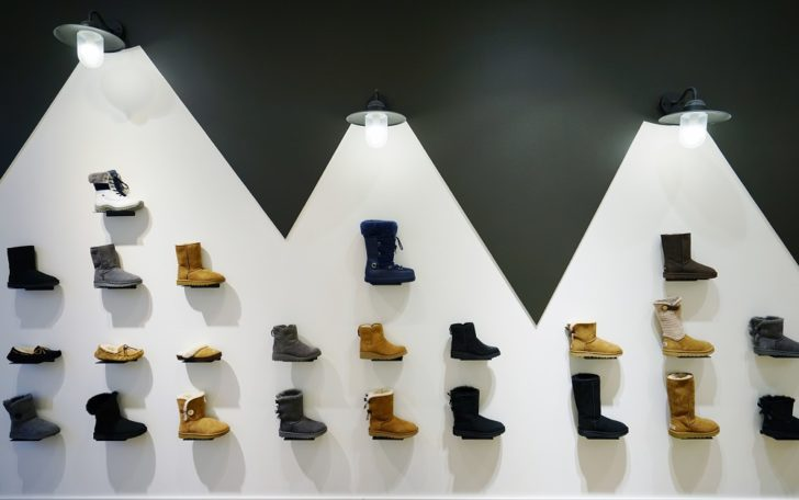 Now You Can Stay Warm and Feel Comfortable by Wearing Ugg Boots