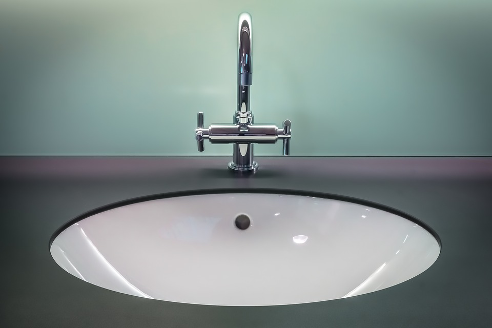 Bathroom Design Ideas simple faucet