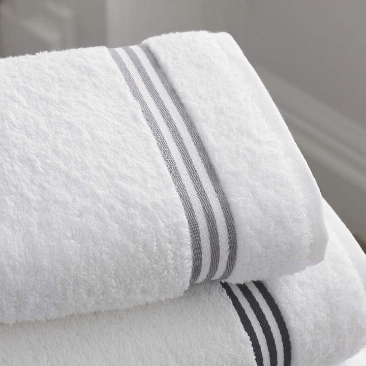 Bathroom Design Ideas fresh towels