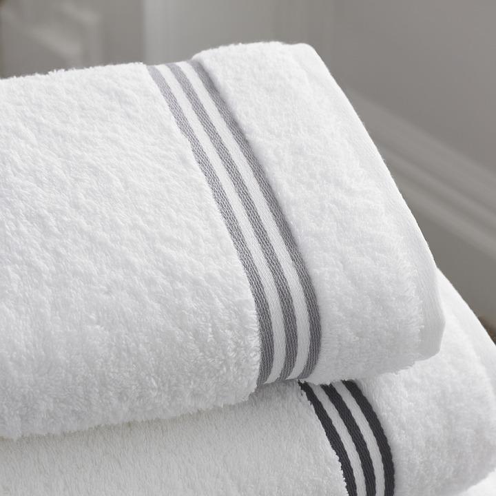 Bathroom Design Ideas fresh towels