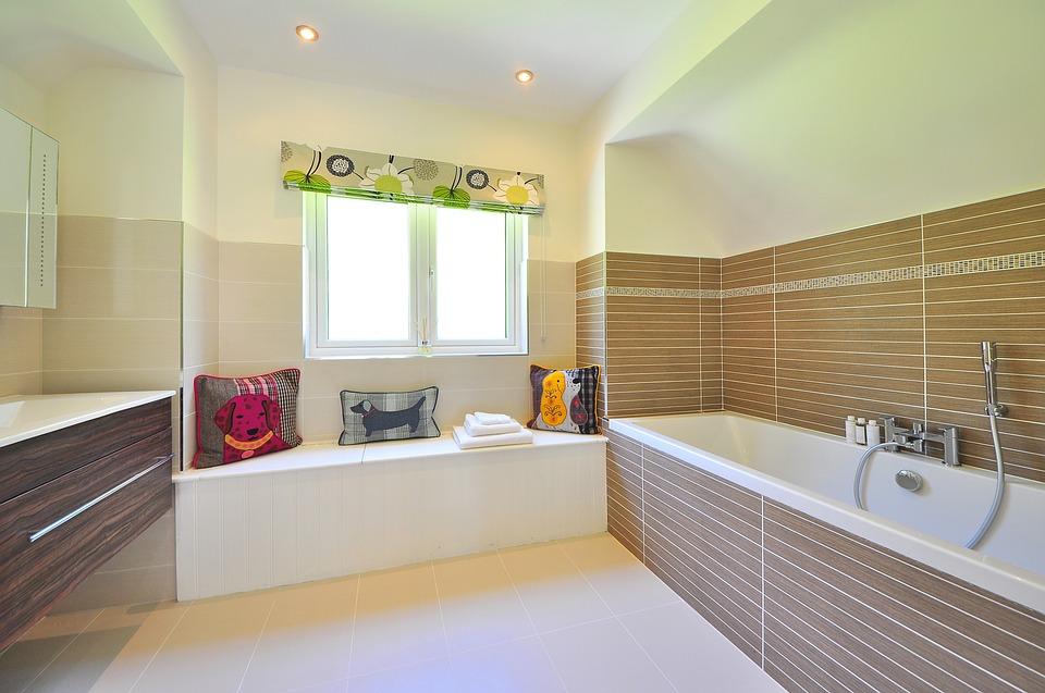 Bathroom Design Ideas clean bathroom
