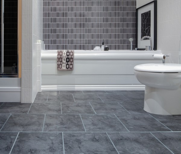 stone flooring soapstone bathroom