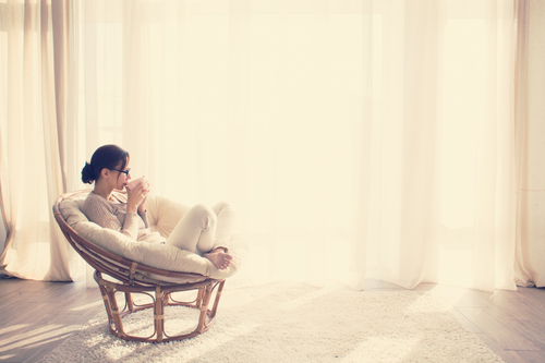 Tips to Make Your Home a Safe & Soothing Place