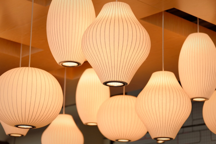 lighting lamps for home