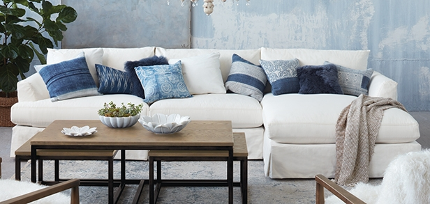 Spring Refresh: Bring the Season to Your Living Room