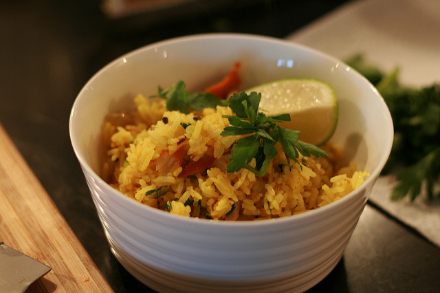 Breakfasts Of Kings bowl of food