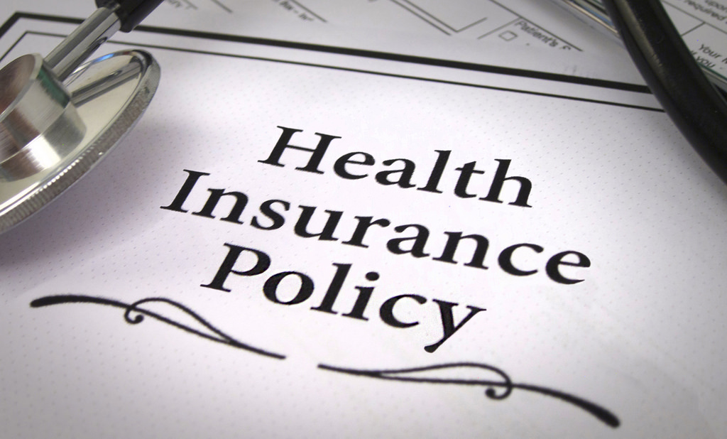 Insurance health policy wont pay