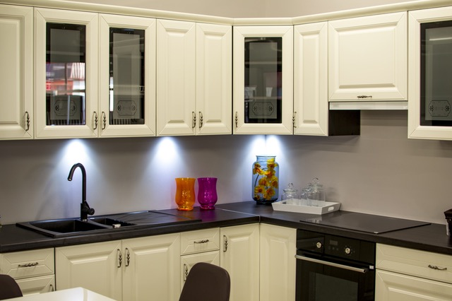 kitchen cabinets changes around the house