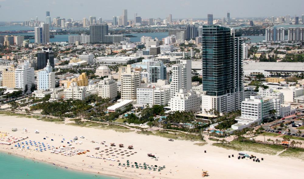 florida south beach tour
