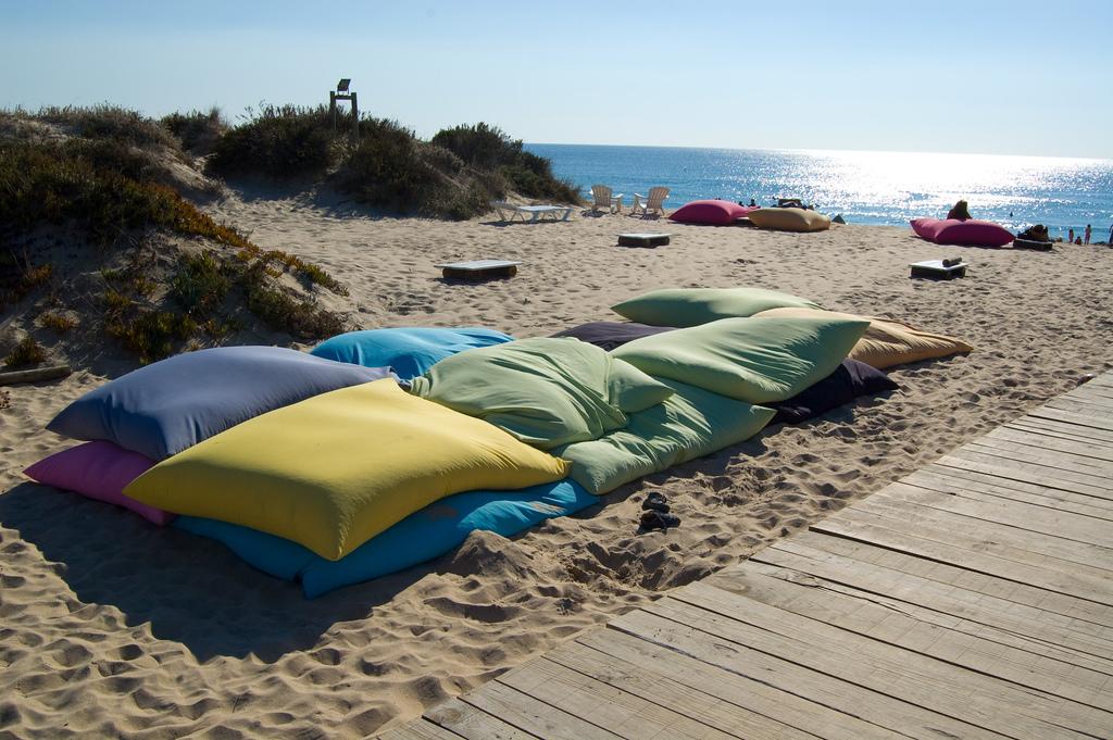 Summer essentials tillow beach water