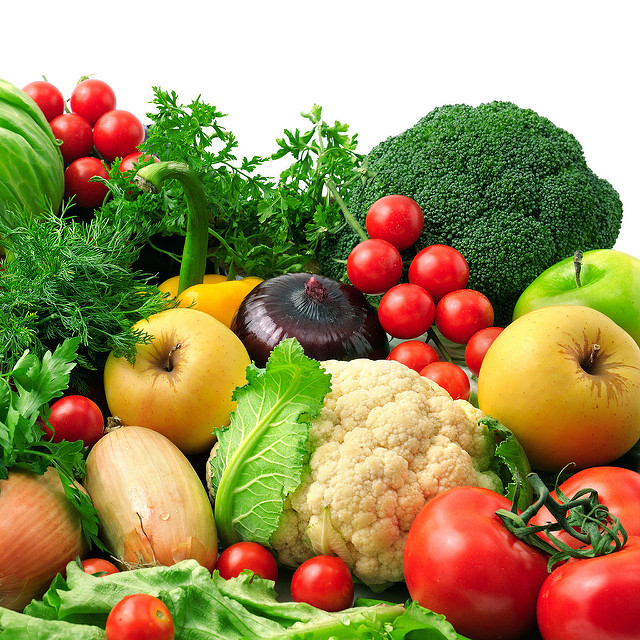 vegetable foods for heart health
