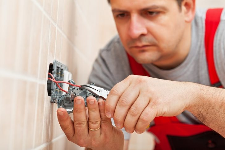Hire the Electrician and Get All Your Electrical Problems Solved