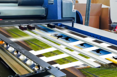 How Can Professional Poster Printing Service Give A Boost To Your Brand?