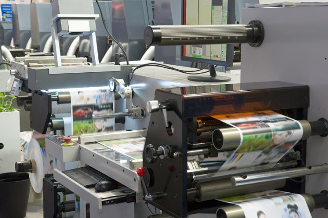 Poster Printing professional service