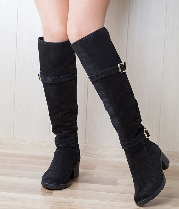 suede boots the footwear to protect your and