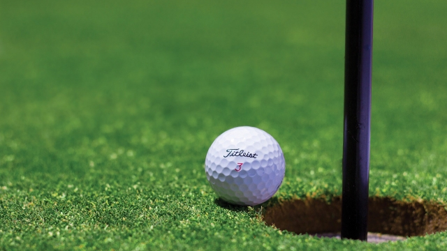 Are you ready to join a Golf Club?