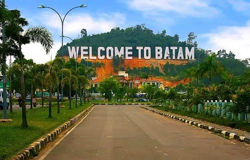 batam sign weekend trip