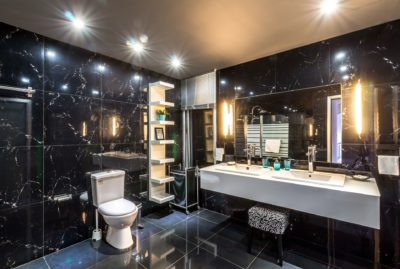 bathroom trends great lighting toilet