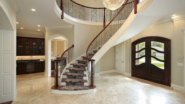 Choose Sophisticated Stair Designs that Do Not Ignore Safety