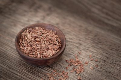 Super Foods flaxseed