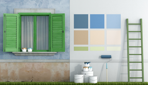 home painting exterior mistakes