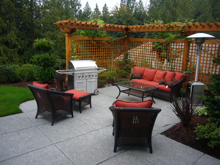 outdoor garden patio furniture design