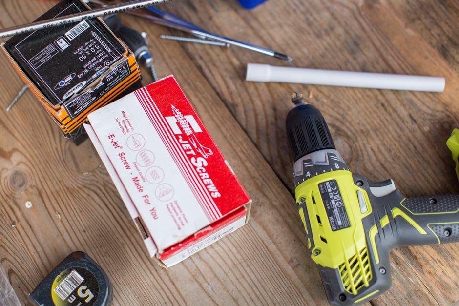 DIY tools and handtools