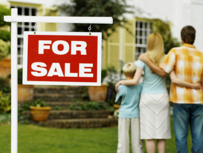 home for sale family after updates