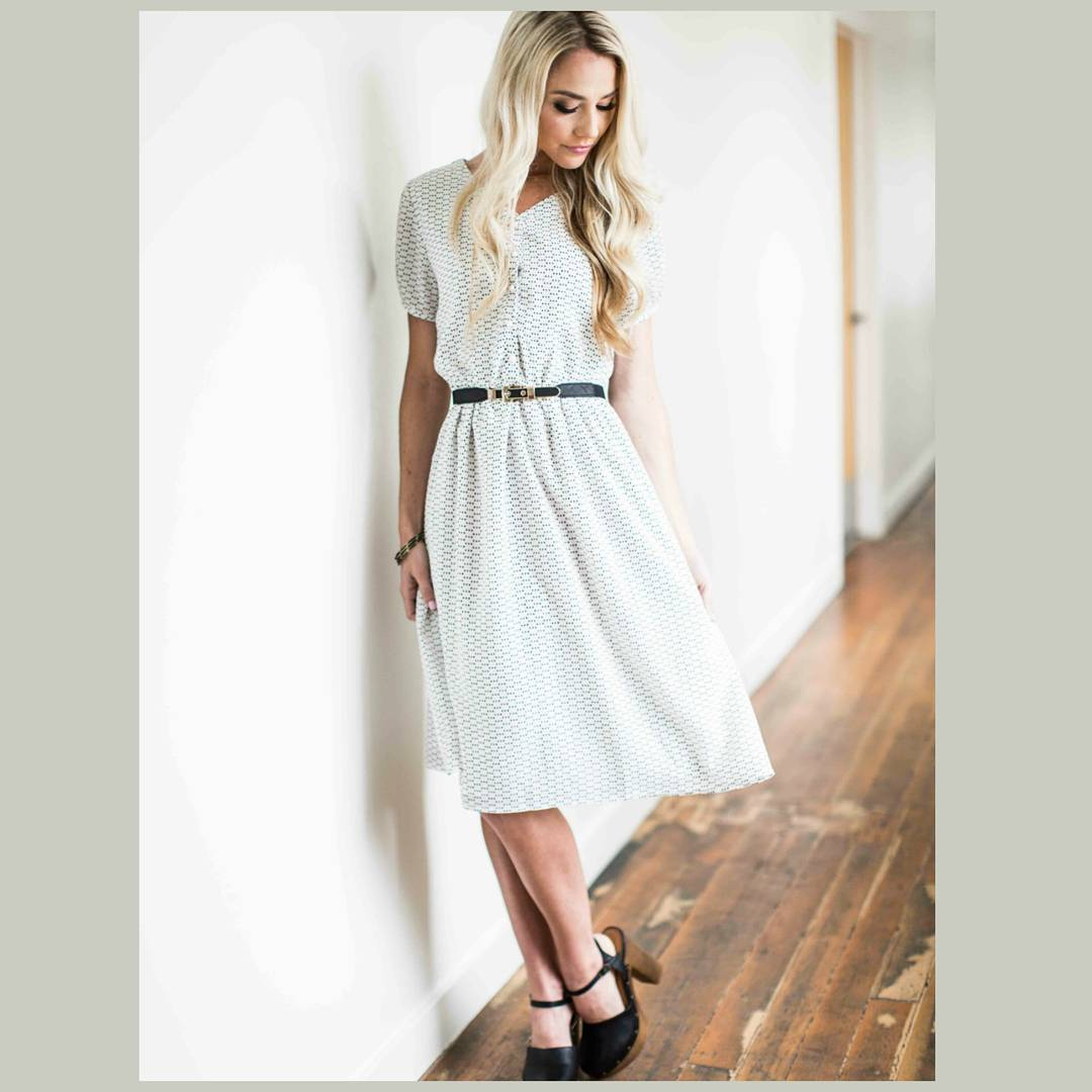 church dress women white