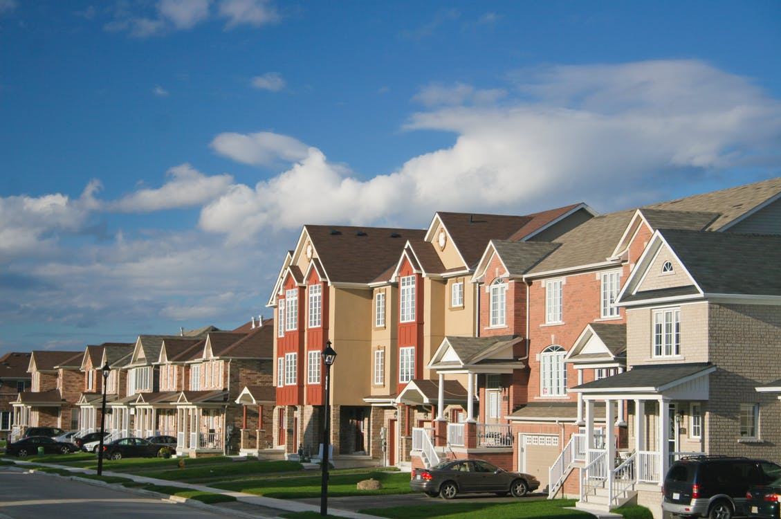 property blogs townhomes listed