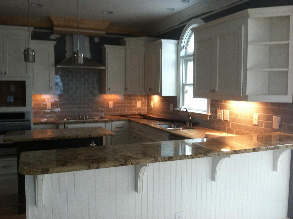 light fixture kitchen lighting